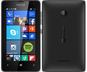 Microsoft Lumia 532 Dual Sim Review