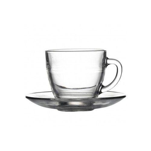 Cesti De Cafea Portelan Sticla Opal Precupet