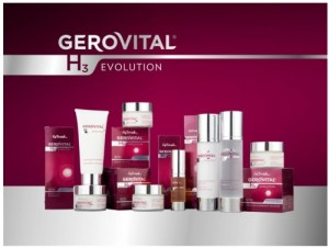 Farmec Gerovital H3 Evolution