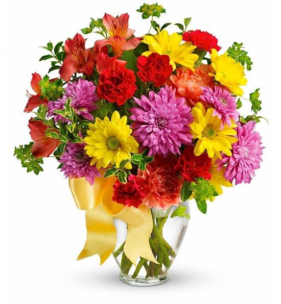 Florarie Online cu Livrare flori Bucuresti Domiciliu