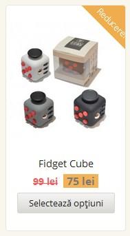 Fidget Cube ASK Store Romania
