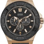 ceas barbatesc GUESS FORCE W0674G6
