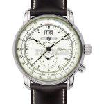 ceas barbatesc Zeppelin 8640-3