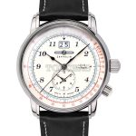 ceas barbatesc Zeppelin 8644-1