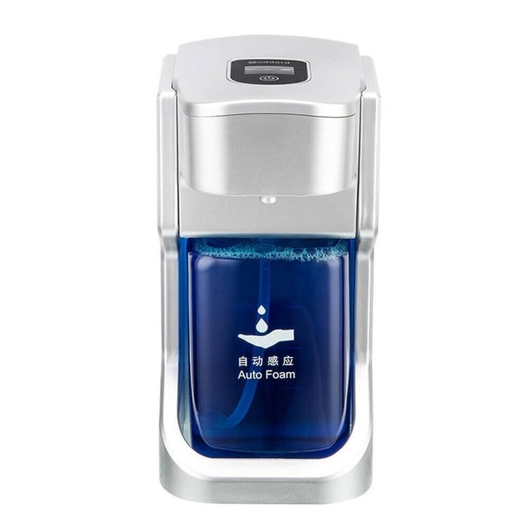 Dispenser (dozator) automat cu senzor pentru sapun spuma , 400ml
